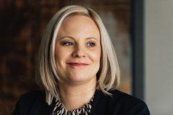 Asianajaja Theresa Bergroth-Penttilä